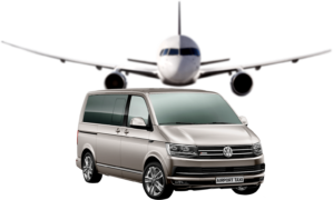 Airport taxi - Benefits image