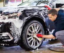Carwash - Benefits image
