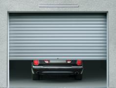 Garage - Benefits image