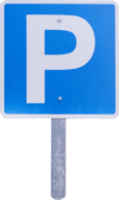 Parking - Benefits image