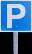 Parking - Benefits image